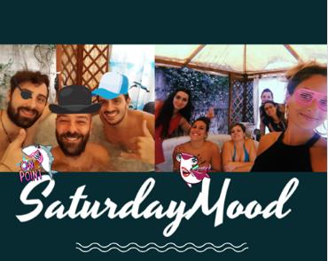 IMMAGINE #SaturdayMood: Ironia, relax e idromassaggio