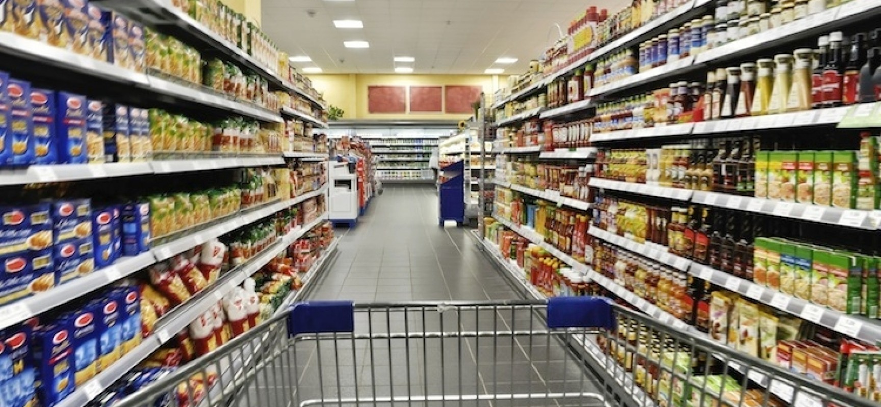 IMMAGINE Discount o Supermercato h24? Il grande dilemma Shapper