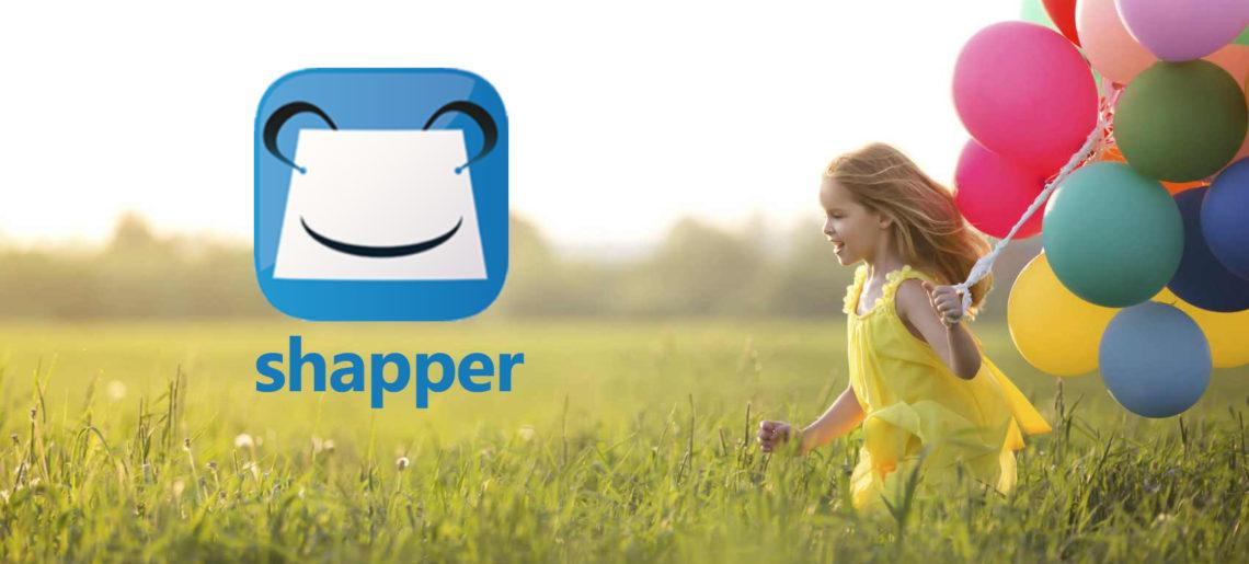 IMMAGINE Shapper: l'App che allunga la Vita