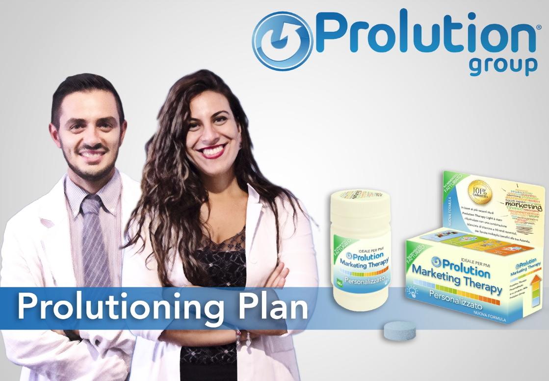 Prolution Plan