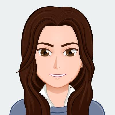 Maria - Account Executive