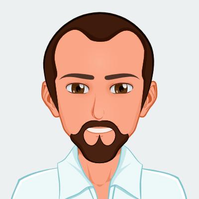 Giuseppe - Account Executive