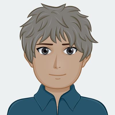Roberto - IT Developer